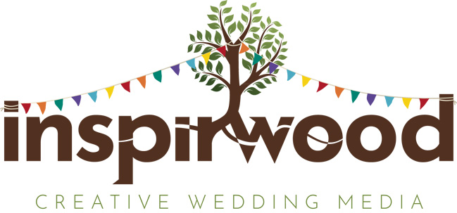 inspirwood wedding logo