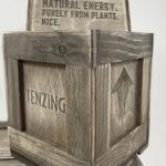 Tenzing Gift Box