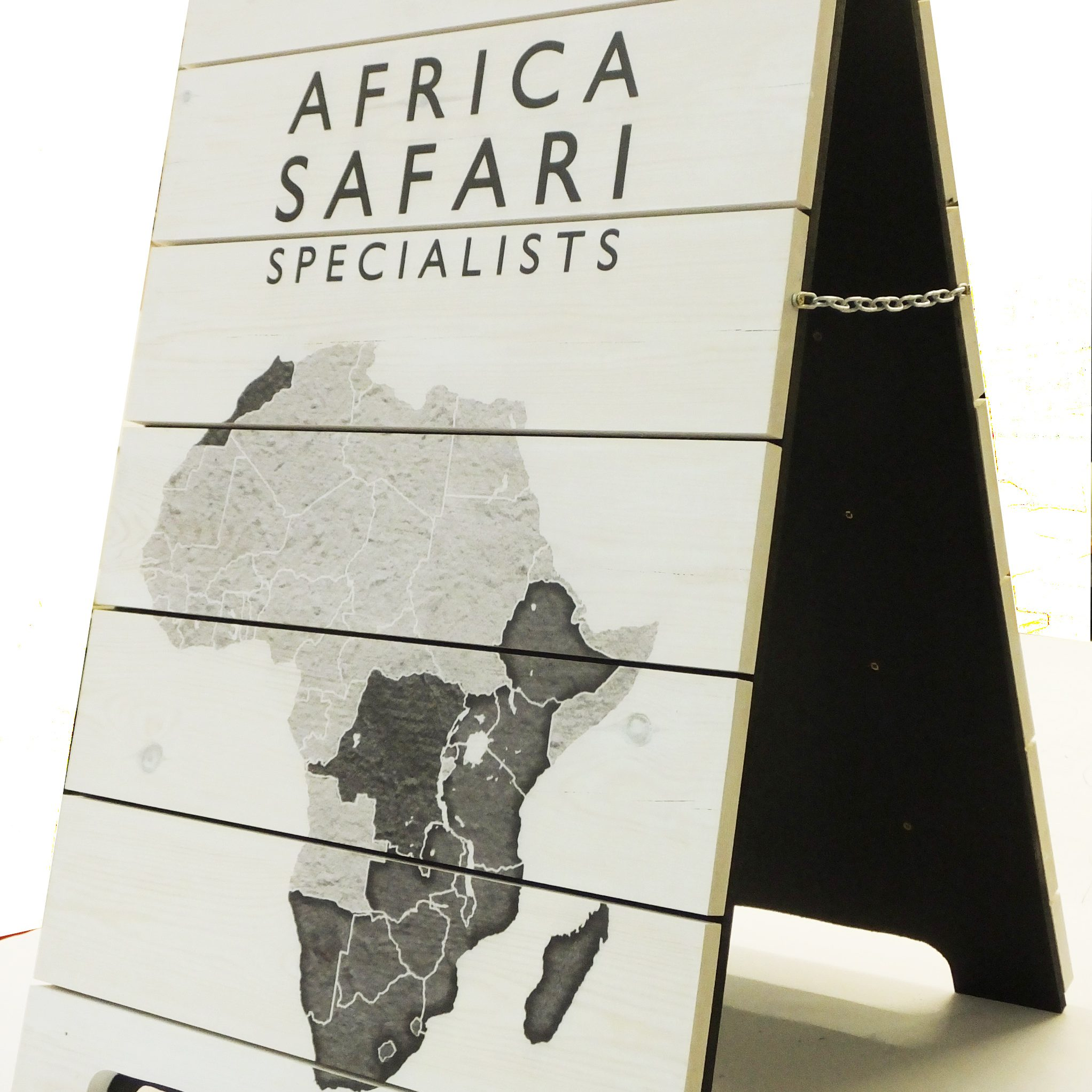 Africa Travel aboard